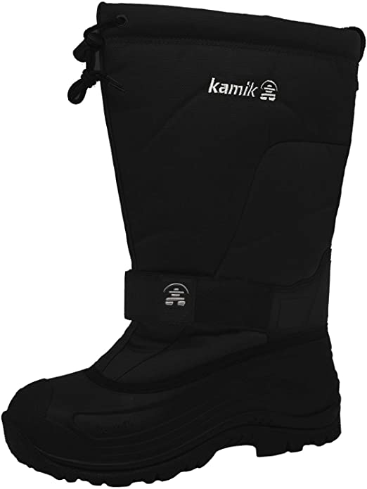 Kamik Greenbay 4 Cold-Weather Boot