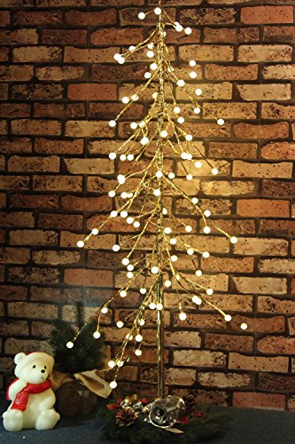 Small Led Lighted Tree