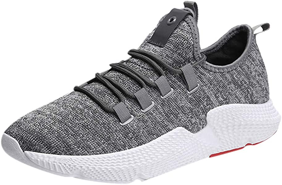 83215815503 Chaussures de Sport Basket Running Respirantes Athlétique Sneakers Courtes  Fitness Tennis Homme