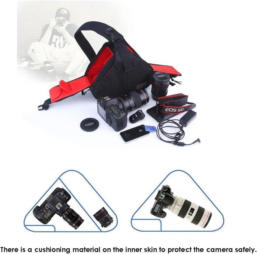 Caden K1 shoulder-type camera bag waterproof cover