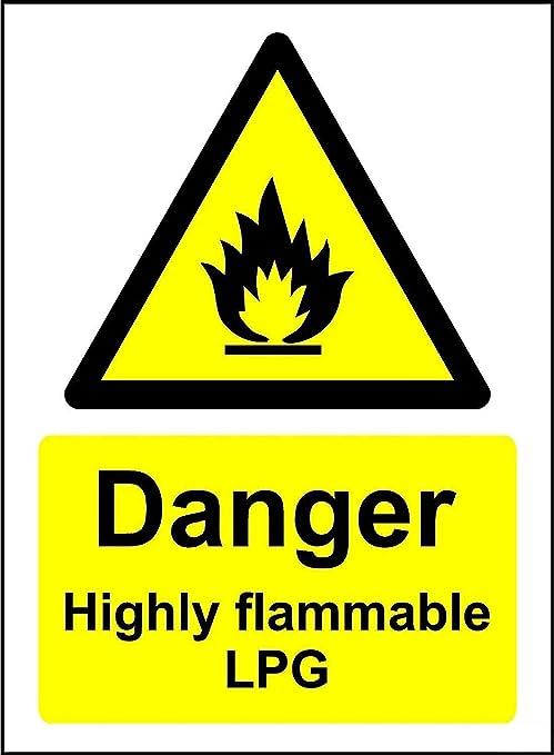 KELLEN WHITEHEAD Danger Highly Flammable Lpg Cartel ...