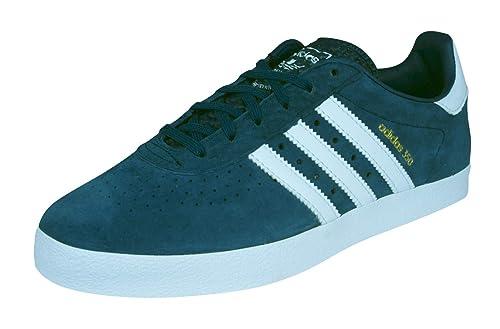 df9b2efd61adb adidas 350 Trainers Blue  Amazon.co.uk  Shoes   Bags