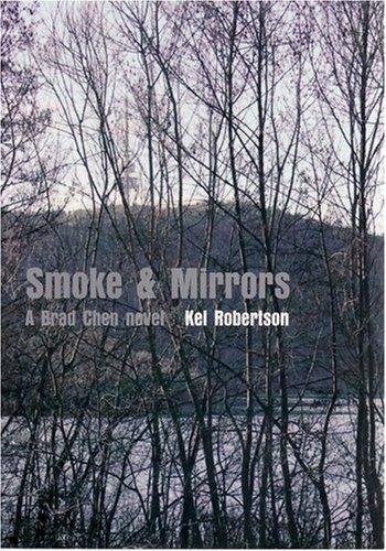 Smoke and Mirrors: A Brad Chen Novel