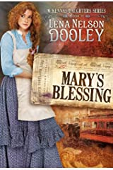 Mary's Blessing (McKenna's Daughters)