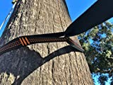Active Roots Double Camping Hammock with Tree