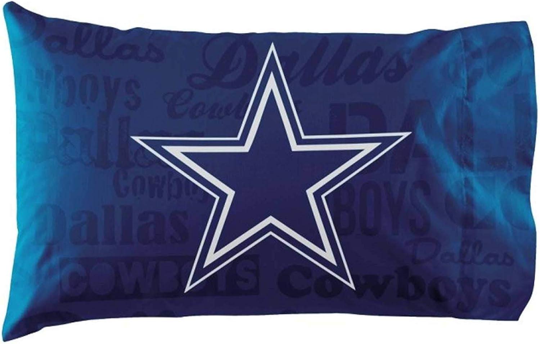 One Size The Northwest Company NFL Pillowcase Set