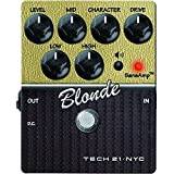Tech 21 Character Series CS-BL.2 Blond V2 Guitar Distortion Effect Pedal