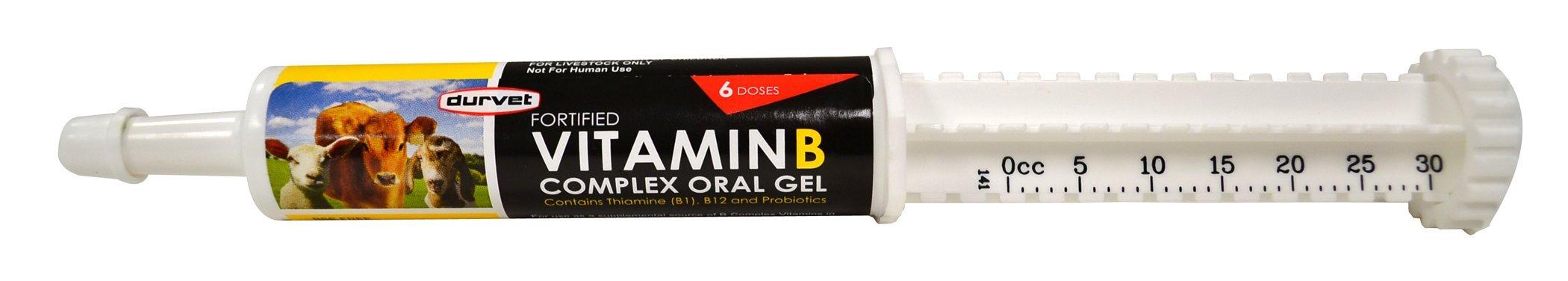 Durvet Vitamin B Complex 30ml