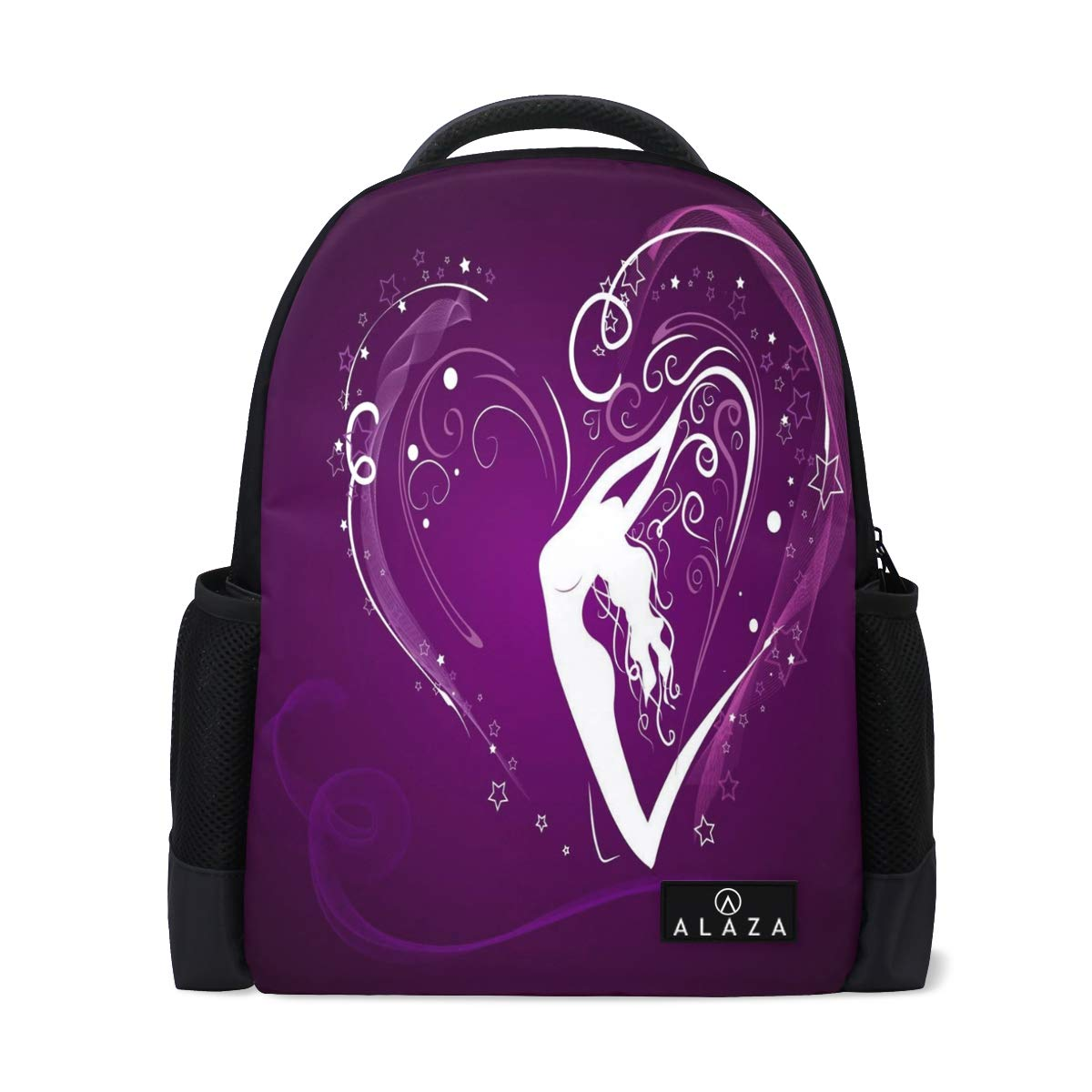 f83f240308c0 Amazon.com: Personalized Valentine's Day Theme Backpack Womens ...