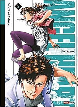 Angel Heart - Saison 2 Vol.2