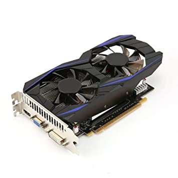 Henreal GTX960 Tarjeta de gráficos de Video PCI-Express ...