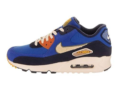 Nike Men's Air Max 90 Premium Se Gymnastics Shoes