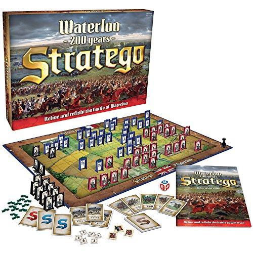 Stratego Waterloo