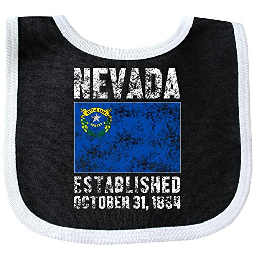 inktastic-baby-boys-established-october-31-1864-nevada-flag-baby-bib-black-white