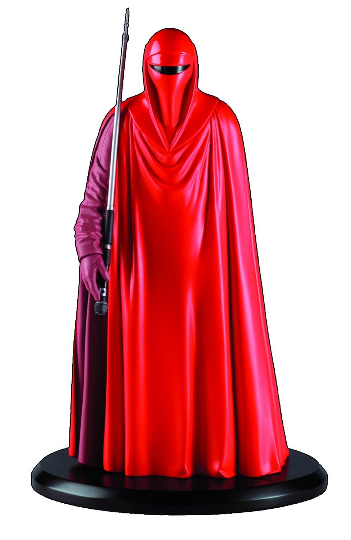 Star Wars Elite Collection Estatua Royal Guard 21 cm