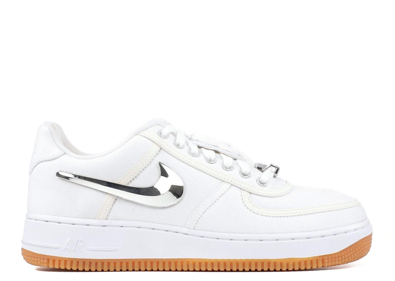 37e0037330732 AIR Force 1 Low 'Travis Scott' - AQ4211-100: Amazon.co.uk: Shoes & Bags