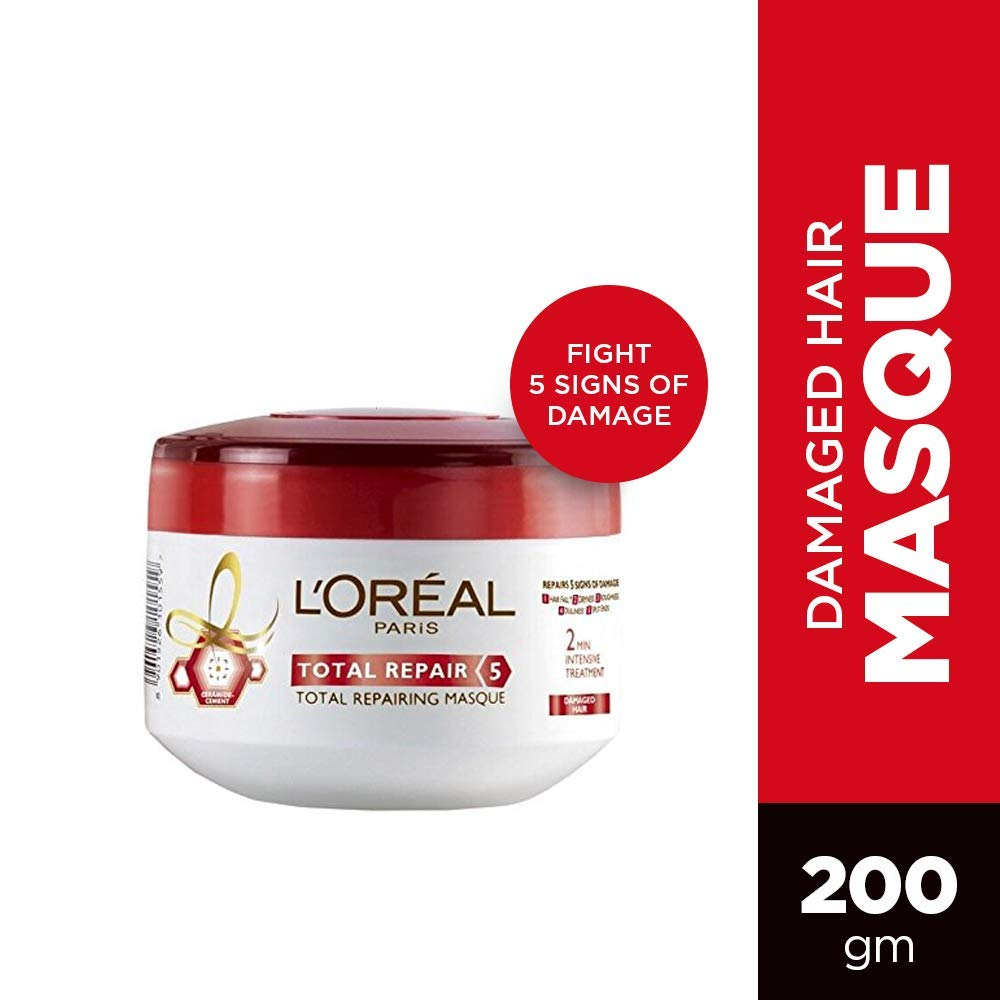 L'Oreal Paris Total Repair 5 Masque