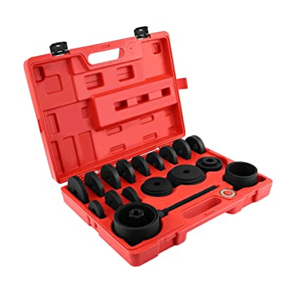 TG888 Removal Install Service Tool Set Of 23 Pieces Master