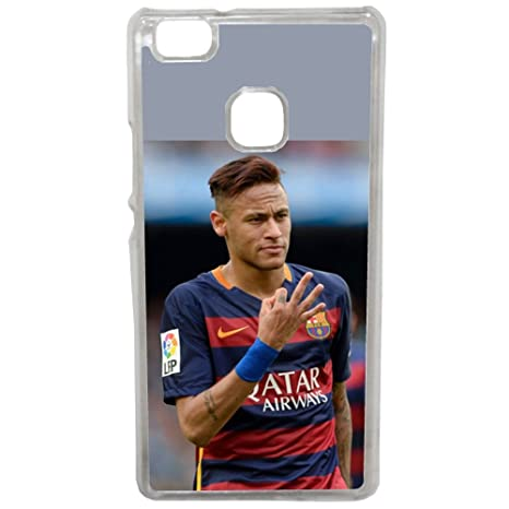huawei p8 lite 2017 coque neymar