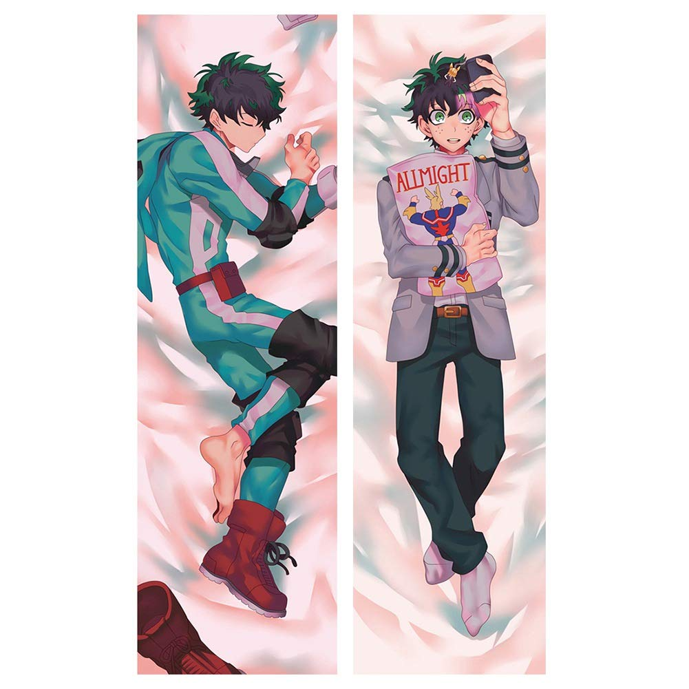 *Double Sided* Anime Fast Delivery! My Hero Academia Cushion Pillow