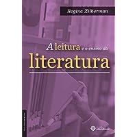 A leitura e o ensino da literatura