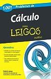 1.001 Problemas de Cálculo Para Leigos
