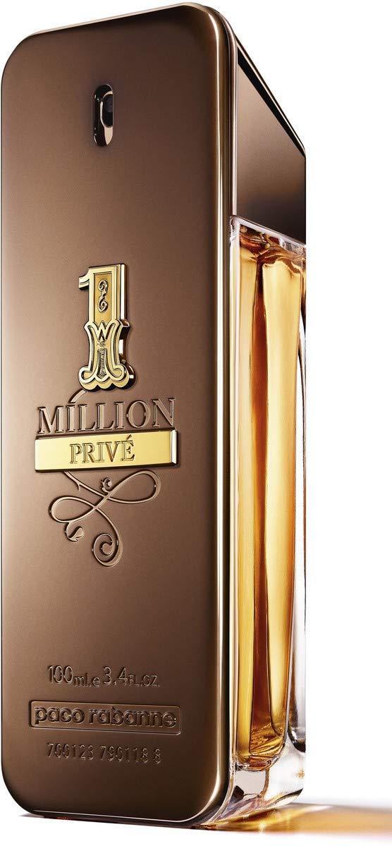 Paco R 1 Million U Prive Edp 50 V Paco Rabanne PACONPM0105002 54416