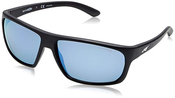 Arnette 0122 64 Gafas De Black 0an4225 SolNegromatte HWE2bIeDY9