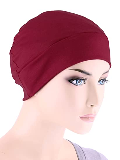 332f860e7741e Soft Comfy Chemo Cap and Sleep Turban