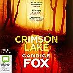 Crimson Lake | Candice Fox