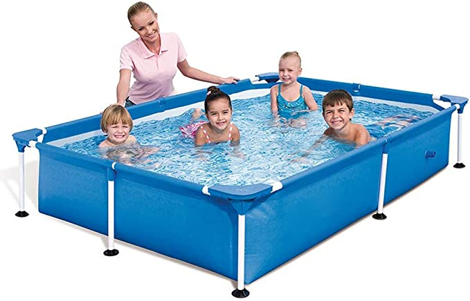 AYWJ Bracket Swimming Pool Home Adultos Piscina para niños Gruesa ...