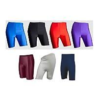 Football Shorts Compression Base Layer Shorts Sports PE Shorts Boys/Mens/Womens