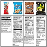 Frito-Lay Sweet & Salty Snacks Variety Box, Mix