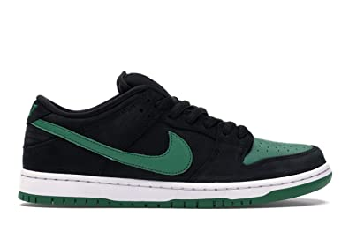 best service d0258 dcd01 Nike SB Dunk Low Pro- J-Pack Black/Pine Green Mens US 11