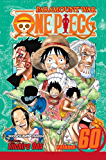 One Piece, Vol. 60: My Little Brother (One Piece Graphic Novel)