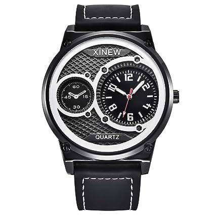 XBKPLO for Men quartzmens Quartz watchquartz Dress Watch menquartz Slim Watches for menquartz Field Watches for