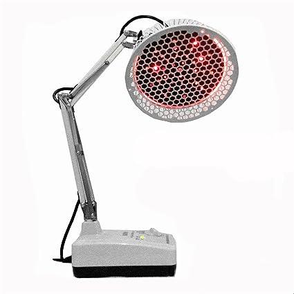 GYX@ TDP Escritorio Calor Lámpara con rojo Infrarrojo Lámpara Específico Electromagnético Ola Asado Fisioterapia Dolor