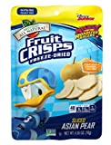 Brothers-ALL-Natural Fruit Crisps, Mickey Mouse