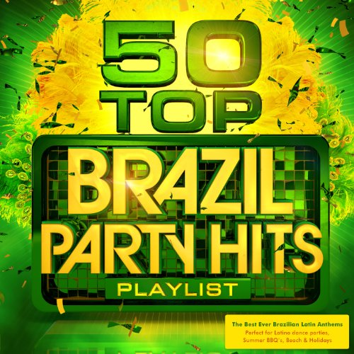 Famous Brazilian Songs - Top Brazil SongsBrazil My Country