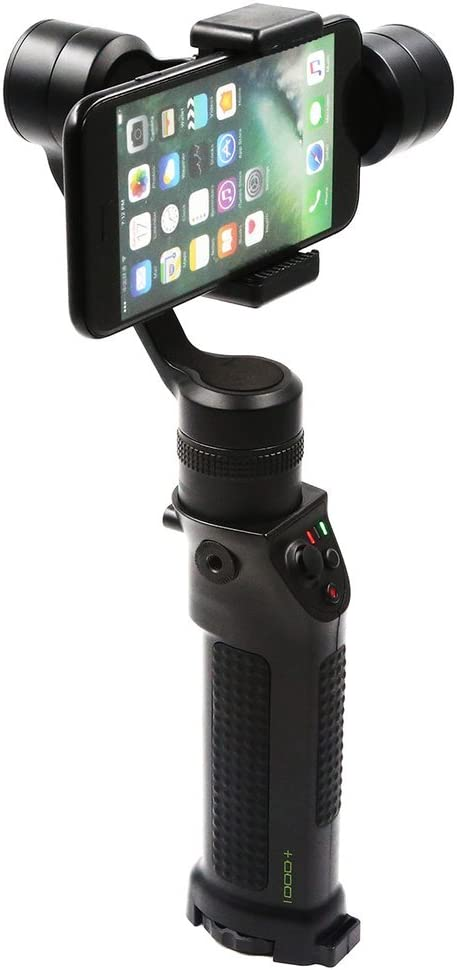 iSteady Gimbal X3-Pro - Estabilizador para Smartphone (3 Ejes ...