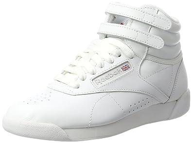 Reebok Women s F S Hi Gymnastics Shoes a4f01c843