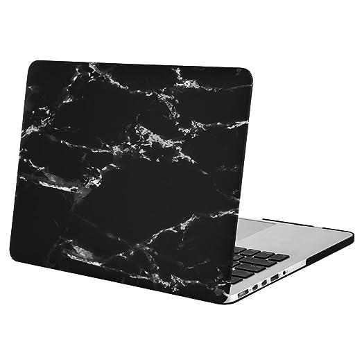 795 opinioni per MOSISO Custodia Rigida in Plastica on Case Cover Solo per MacBook Pro 13 Pollici