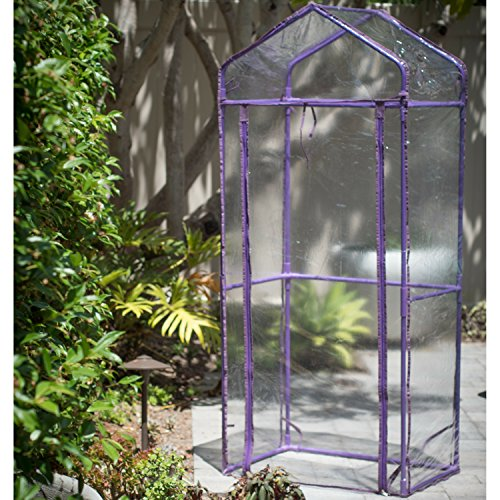 Watex Green House for Mobile Green Wall,Violet by Watex (Image #1)