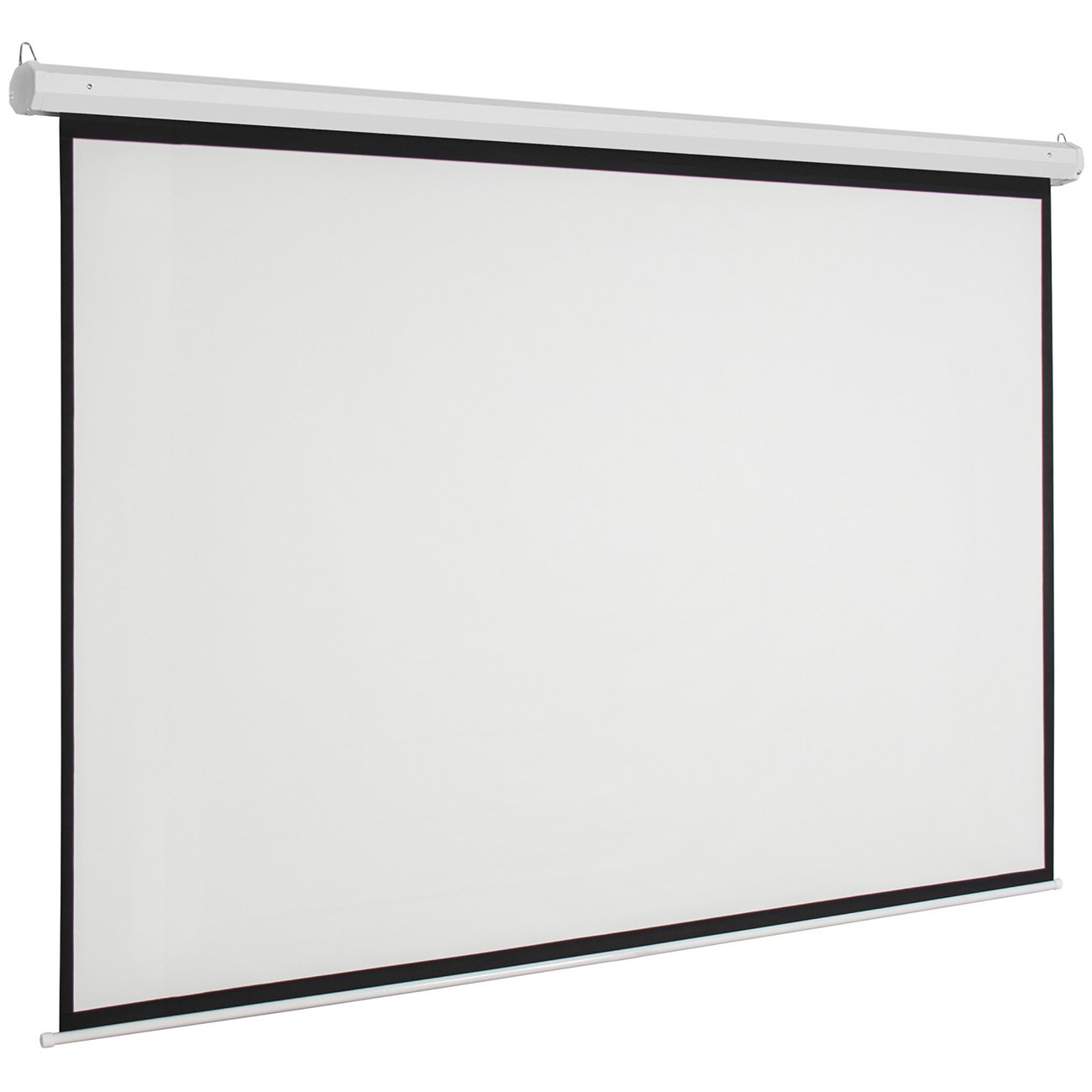 ARKSEN Foldable Electric Motorized Projector Screen w/Remote Control, 16:9, 100'' by ARKSEN (Image #3)