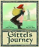Gittel's Journey: An Ellis Island Story