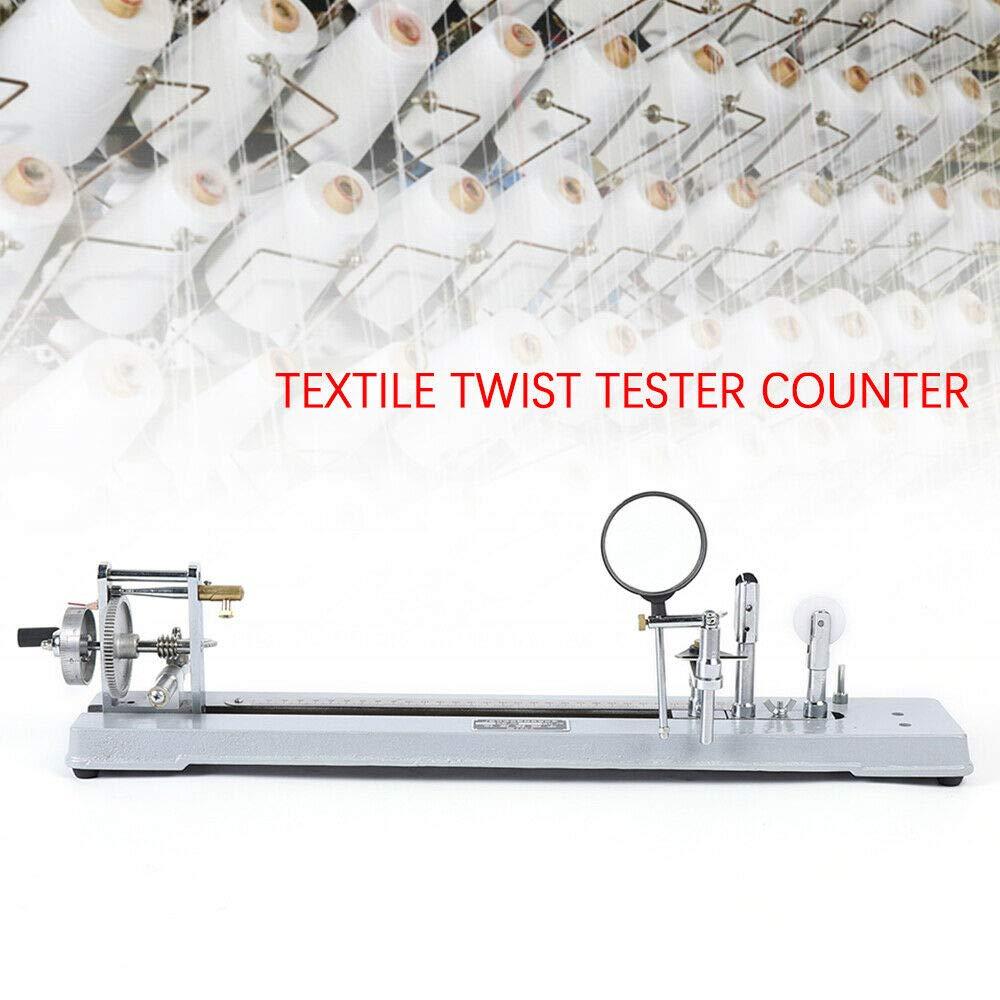 Science Education Measurement Kits TFCFL Manual Yarn Twist Tester ...