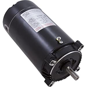 A.O. Smith SK1052 0.5HP 115V/230V Single Speed Filter Motor