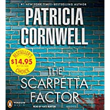 The Scarpetta Factor: Scarpetta (Book 17)