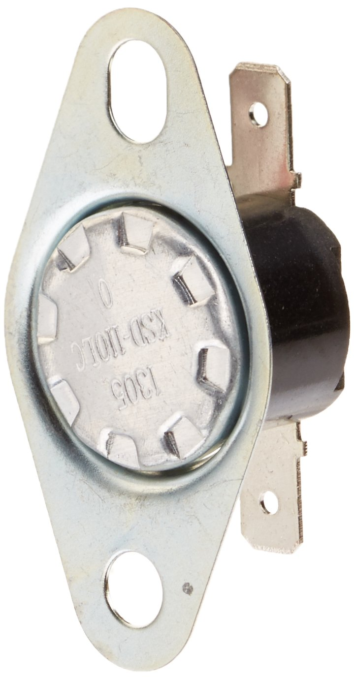 General Electric WB27X10985 Microwave Thermostat