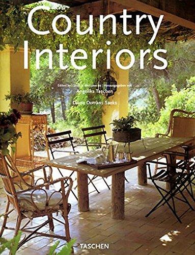 Interiors Country (Jumbo)